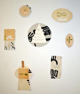 Paperinstallation